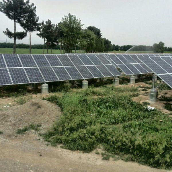 Elixir Kosar Solar Aquatic Power Plant